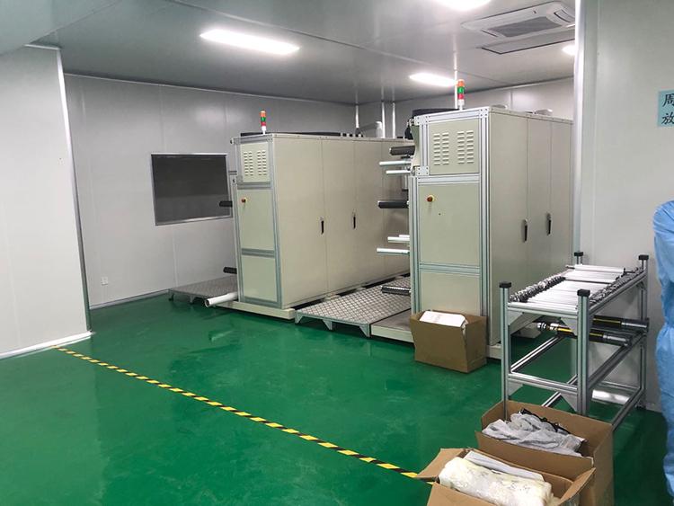 常州电子厂南京净化工程咨询