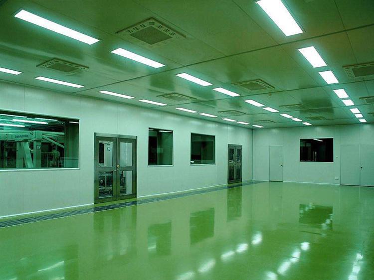嘉兴实验室南京净化工程价格创新服务