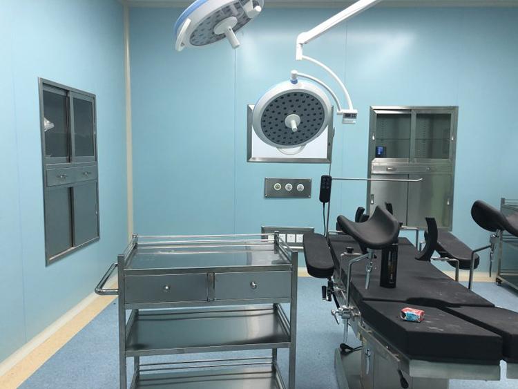 宣城医院洁净室安装服务至上