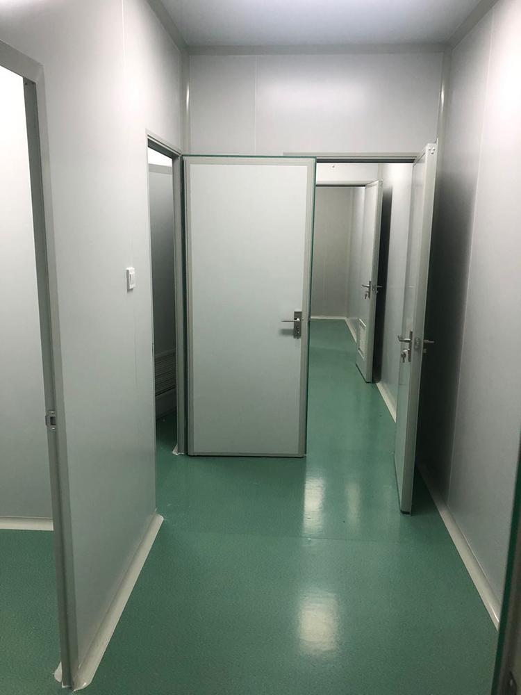 连云港无尘车间上海净化工程施工售后无忧